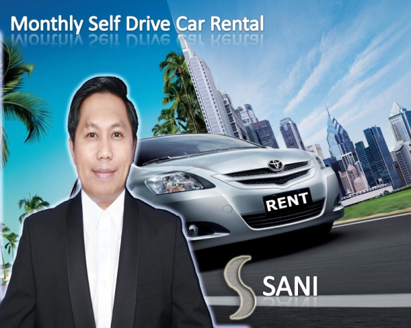 Sani Car Rental BSD