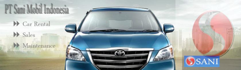 Iklan Sani Mobil
